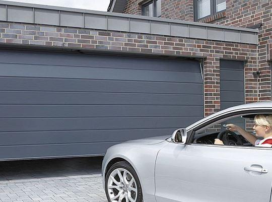 porte garage électrique